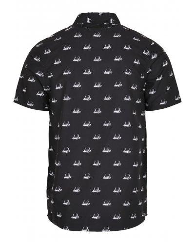 CAYLER & SONS WL 500P Short Sleeve Shirt